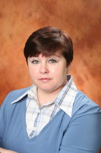 Брылёва Ольга Викторовна - педагог